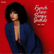 French Disco Boogie Sounds Vol 3: 1977-1987 (gatefold)