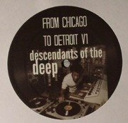 From Chicago To Detroit V1