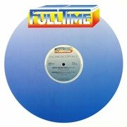 Fulltime Factory Vol. 2 (white vinyl)