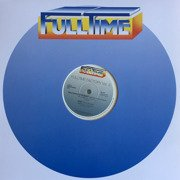 Fulltime Factory Vol. 3 (green vinyl)