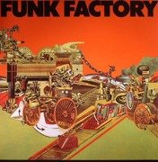 Funk Factory (180g)