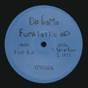Funktastic EP (180g)