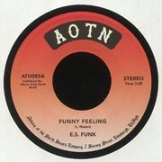 Funny Feeling / Shake Your Body (At The Disco)