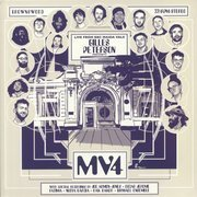 Gilles Peterson Presents: MV4 (gatefold)