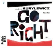 Go Right (Polish Jazz Vol. 0)