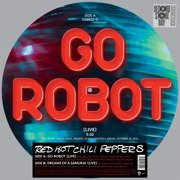 Go Robot / Dreams Of A Samurai (Record Store Day 2017)