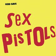 God Save Sex Pistols (Record Store Day 2017)