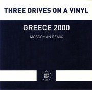 Greece 2000 (Moscoman Remix) one-sided