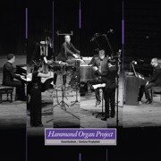Hammond Organ Project