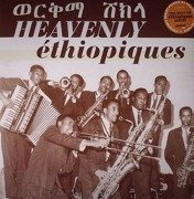 Heavenly Ethiopiques - Best Of Ethiopiques Series