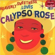 Heavenly Sweetness Loves Calypso Rose
