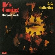 He's Coming: 45s Collection (gatefold)