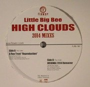 High Clouds - 2014 Mixes