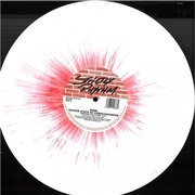 Higher State Of Consciousness (white and red splattered vinyl)