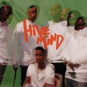 Hive Mind (gatefold)