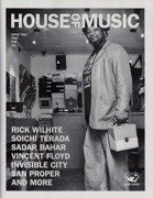 House Of Music - Issue Two