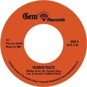 Human Race / Grey Boy (Record Store Day 2020)