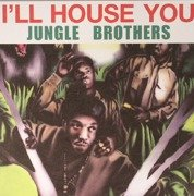 I'll House You / On The Run