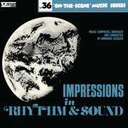 Impressions In Rhythm & Sound (Record Store Day 2016 release)