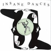 Insane Dances Vol. 3 (coloured vinyl)