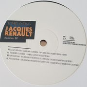 Jacques Renault Remixes