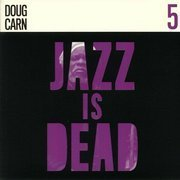 Jazz Is Dead 5 (Purple Vinyl)