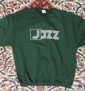 Jazz Sweater - Dark Forest Green M