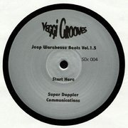 Jeep Warehouse Beats Vol. 1.5