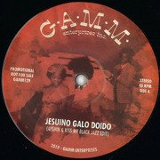 Jesuino Galo Doido / Make It Reggae