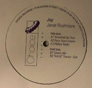 Joy (incl. Kerri Chandler remixes)