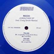 Jungle Way EP