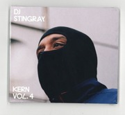 Kern Vol. 4 (mixed CD)
