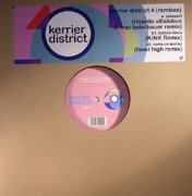 Kerrier District 4 (Remixes)