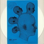Ket City (white vinyl)