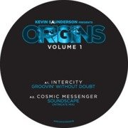 Kevin Saunderson Presents Origins Vol. 1
