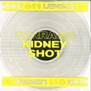 Kidney Shot (clear vinyl)