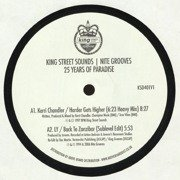 King Street Sounds / Nite Grooves: 25 Years Of Paradise