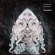 Kneedelus (clear vinyl)