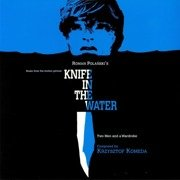 Knife In The Water / Two Men And A Wardrobe (blue vinyl) 180g