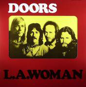 L.A. Woman (reissue)