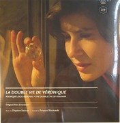 La Double Vie De Véronique - Podwójne Życie Weroniki - The Double Life Of Veronika