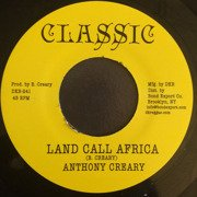 Land Call Africa