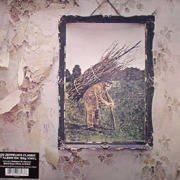 Led Zeppelin IV (Remastered) 180g gatefold