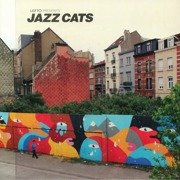 Lefto Presents Jazz Cats (gatefold) 180g