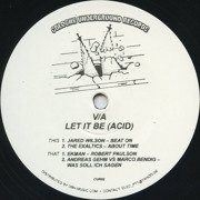 Let It Be (Acid)