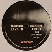 Level 8 (incl. Ardath Bey RMX)