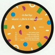 Life Is A Miracle EP