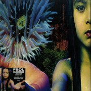 Lifeforms (gatefold) 180g