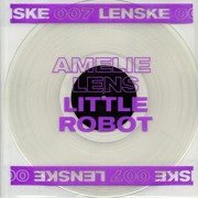 Little Robot EP (clear vinyl)