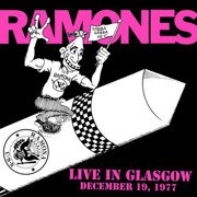 Live In Glasgow December 19, 1977  (Record Store Day 2018 Black Friday) 180g